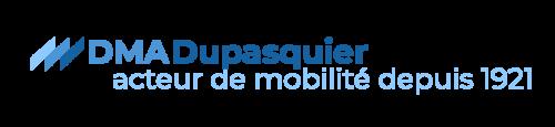 DMA Dupasquier Autocars